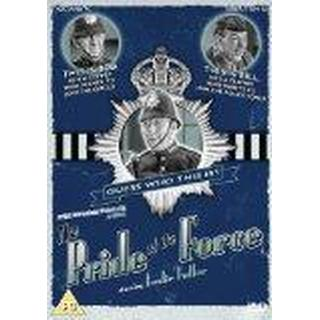 The Pride Of The Force [DVD]